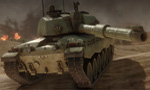 Tanks For Nothing!: Free-to-Compete MMO Armored Warfare Revealed 3