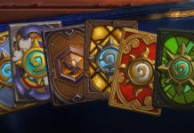 Starting Deck: Hearthstone Officially Launches 2
