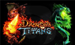 Colossal MOBA Chaos: Dragons and Titans Fantasy MOBA Soars Into Steam 3