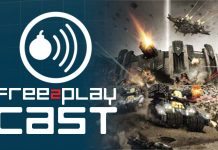 Free to Play Cast: A Cross-Platform Conundrum (EP. 101)  2