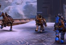 Faction Faceoff: Neverwinter's upcoming Icewind Expansion adds joinable PvP factions