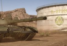 Tanks For Nothing!: Free-to-Compete MMO Armored Warfare Revealed 1