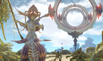 The Gods Be Good!: Allods Team and Obsidian Entertainment Announce Skyforge 2