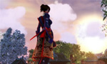 Death to Ming!: Perfect World Announces Martial Arts MMORPG Swordsman