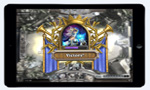 Hearthstone To Go, Please!: Hearthstone Now Global for iPad