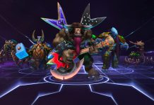Heroes of The Storm 4