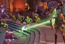 Orcs Must Die! Unchained Video Interview - PAX East 2014
