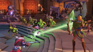 Orcs Must Die! Unchained Video Interview - PAX East 2014 1