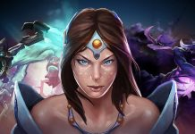 Dota 2 Spring Cleaning Update Eyes Major Hero Changes, bug fixes and item adjustments