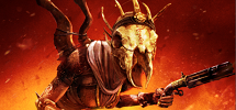 Prophet Seekers: Nosgoth Reveals Bloody New Class 2