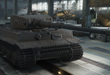 High Definition History: World of Tanks Update 9.0 adds Historical Battles, HD Tanks