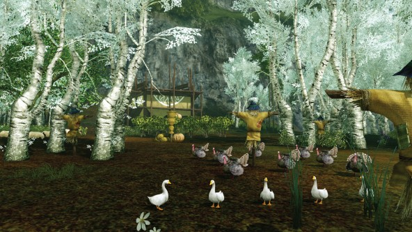 Word Play: The Age Of ArcheAge Is (Almost) Upon Us 4