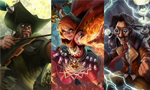 Fact-vs-Fiction: Crytek's New MOBA Arena of Fate