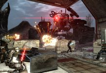MMOFPS Defiance set to go Free-to-Play in June 1