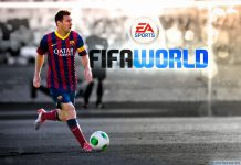 EA's FIFA World Scores Global Open Beta