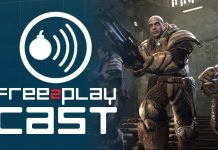 Free to Play Cast: If you build it they will frag it (EP. 106)  2