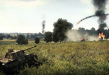 Word Play: War Thunder Ground Forces Open Beta Impressions 4