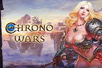 Chrono Wars 12