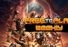 Free To Play Weekly - HEX, ArcheBlade, Black Gold (ep.127)  1