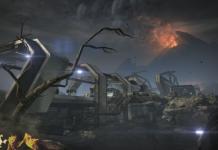 EvE Online Developer CCP Unveils new PC oriented FPS Project Legion 2