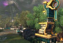 SMITE Patch introduces new SIEGE mode and the Egyptian God Osiris