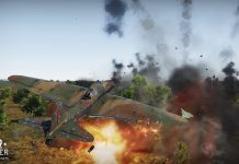 Crossing Boarders: War Thunder Heads to PS4 on June 3rd 2