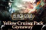 Black Gold Online Open Beta Cavalier Pack Giveaway