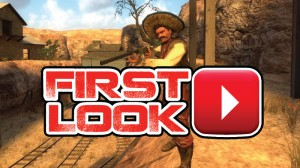 Fistful of Frags - Gameplay First Look 1