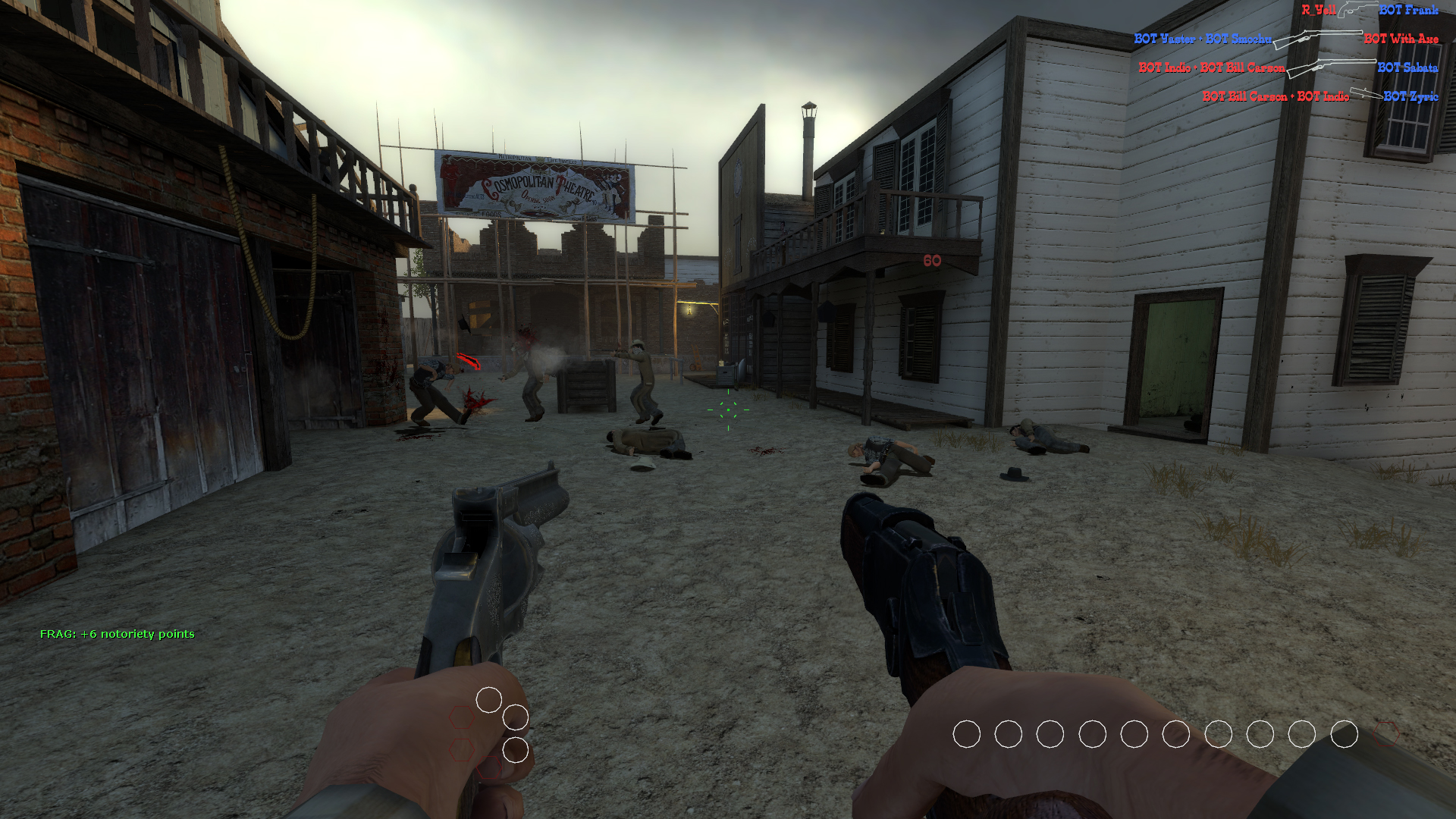 Fistful of frags download