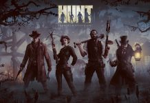 Hunt the Supernatural in Crytek's Cooperative Shooter 'Hunt: Horrors of the Gilded Age'
