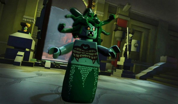LEGO Minifigures Online Launches June 29 But Won't Be Free-To-Play