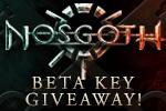 Nosgoth Closed Beta Key Giveaway (More Keys!)