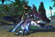 Down in the Depths: Rift's next major expansion Nightmare Tide revealed