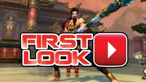 Swordsman Online - Gameplay First Look 1