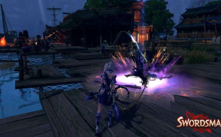 Swordsman-Online-Combat