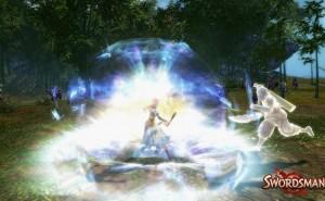 Swordsman Online 3