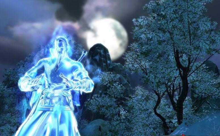 Swordsman-Online-meditation