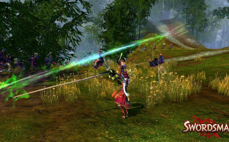 Swordsman-Online