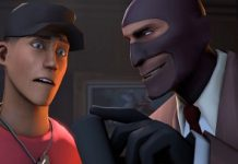 It's Not a Tumor: Valve Scouts Out Trouble In New TF2 Short, Update