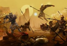 Skara: The Blade Remains Headed to Early Access in July