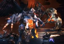 Not the Bees!: TERA Announces new Wounded World Dungeons