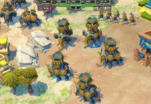 Ageof Empires Online Shutdown