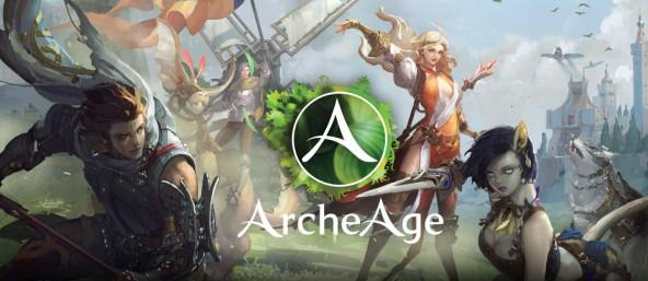 ArcheAge-Banner