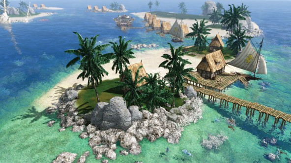 ArcheAge-CLosed-Beta-Beach
