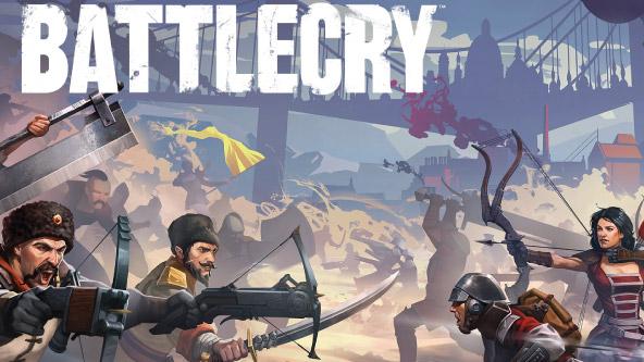 Battlecry-top