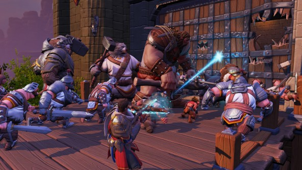 Orcs Must Die! Unchained 1