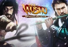 Age of Wushu: Warrior's Ascension Challenger Pack Giveaway 3
