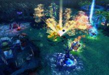 Aeria Games announces their own MOBA, Chaos Heroes Online