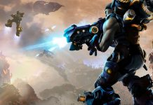 Extreme Makeover: MMOBomb Previews FireFall's Launch Update 4