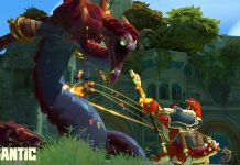 Former Guild Wars 2 Lead Designer announces new Third-Person MOBA Gigantic 2